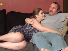 I'm a big girl now Daddy Opinion more videos on http://befucker.com