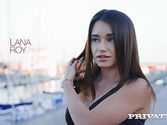 Private.com-Lustful Lana Roy Gets Pest Pounded By Hard Blarney
