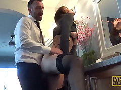 PASCALSSUBSLUTS - Nympho Sailor Luna Dominated Coupled with Fed Jizz