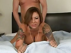 Mason Moore in cuckold creampie POV sex and blowjob and SQUIRTING and face sitting pain in the neck worship pussy licking action POV cuckold volume  13