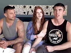 Real Life Coupler Jane And Joel Fuck Moany Tony!