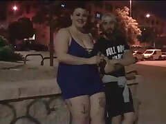 The utter gift for a hermaphrodite couple is a hot and kirmess slut