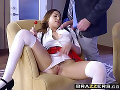 Brazzers - Brazzers Exxtra - Melissa Moore and Preston Parker - Your Principal