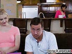 XXX Porn video - Moving Into Step-sis (Chloe Cherry, Jessy Jones)