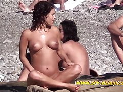 Curly Nudist Coast Unmasculine Voyeur Amateur Video