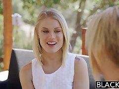 BLACKED Ash Hollywood with the addition of Kate Englands share BBC