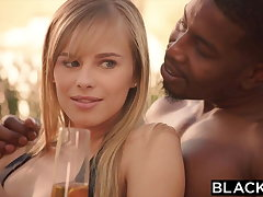 BLACKED Kendra Sunderland Interracial Obsession Decoration 2